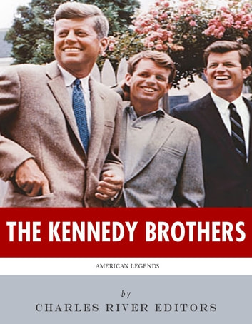 American Legends: The Life of Ted Kennedy
