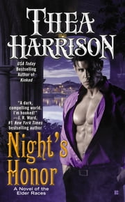 Night's Honor ebook by Thea Harrison