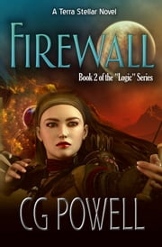 Firewall ebook by C.G. Powell