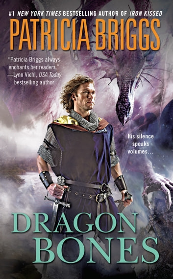 Dragon Bones ebook by Patricia Briggs