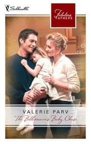 The Billionaire's Baby Chase ebook by Valerie Parv