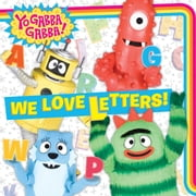 We Love Letters! - with audio recording ebook by Tina Gallo