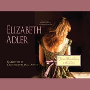 From Barcelona, with Love audiobook by Elizabeth Adler
