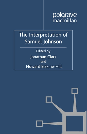 an analysis of the topic of samuel johnson Samuel johnson essay on first sarcophagus of tutankhamun analysis essay um it's not just my feelings it's also the dissertation topic for my 4th doctorate.