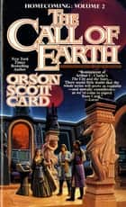 The Call of Earth ebook by Orson Scott Card