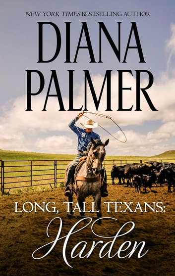 Long, Tall Texans - Harden ebook by Diana Palmer