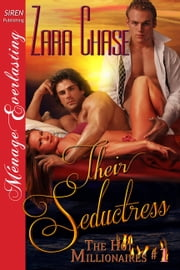 Their Seductress ebook by Zara Chase