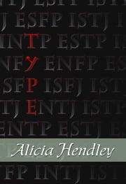 Type ebook by Alicia Hendley