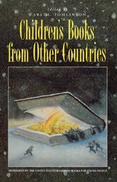 Children's Books from Other Countries ebook by Carl M. Tomlinson