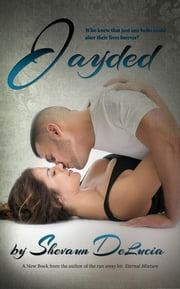 JAYDED ebook by SHEVAUN A DELUCIA