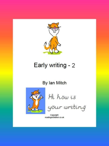 Early Writing -2 ebook by Ian Mitch