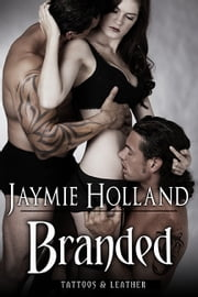 aa0b752c37 Branded ebook by Jaymie Holland