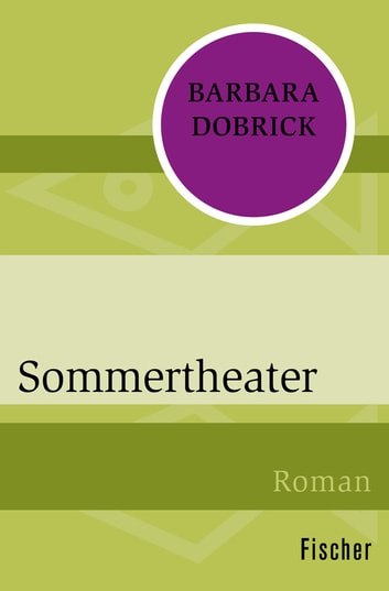 Sommertheater ebook by Barbara Dobrick