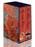 Apart from Love - Still Life with Memories ebook by Uvi Poznansky