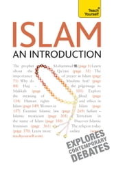 Islam - An Introduction: Teach Yourself ebook by Ruqaiyyah Waris Maqsood