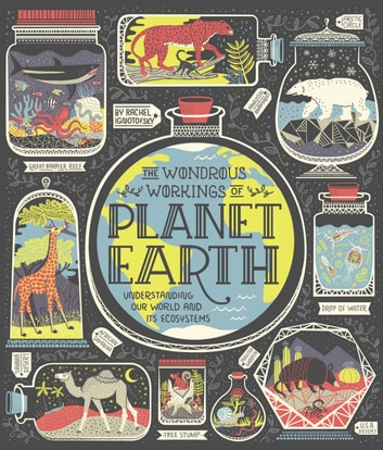 The Wondrous Workings of Planet Earth - Understanding Our World and Its Ecosystems ebook by Rachel Ignotofsky