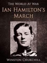 Ian Hamilton's March ebook by Winston Churchill