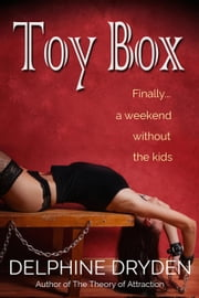 Toy Box ebook by Delphine Dryden