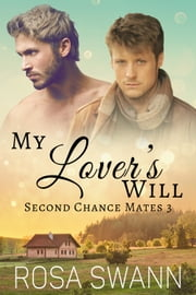 My Lover's Will ebook by Rosa Swann