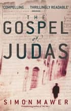 The Gospel Of Judas ebook by Simon Mawer