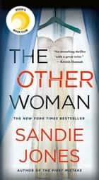 The Other Woman - A Novel ebooks by Sandie Jones