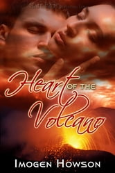 Heart of the Volcano ebook by Imogen Howson