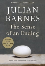 The Sense of an Ending 電子書 by Julian Barnes