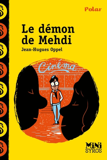 Le démon de Mehdi ebook by Jean-Hugues Oppel