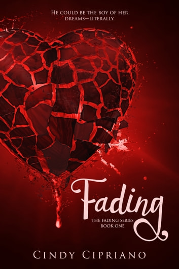 Fading ebook by Cindy Cipriano