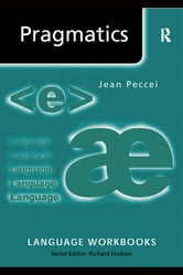 Pragmatics ebook by Jean Stilwell Peccei