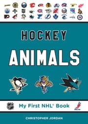 Hockey Animals ebook by Christopher Jordan