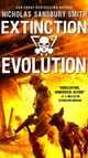 Extinction Evolution ebook by Nicholas Sansbury Smith