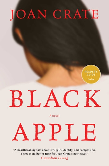 Black Apple ebook by Joan Crate