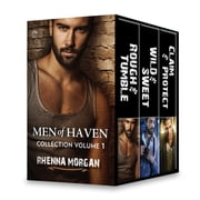 Men of Haven Collection Volume 1 - An Anthology ebook by Rhenna Morgan