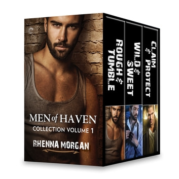 Men of Haven Collection Volume 1 - An Anthology 電子書 by Rhenna Morgan
