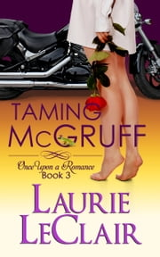 Taming McGruff ebook by Laurie LeClair
