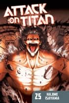Attack on Titan 25 ebook by