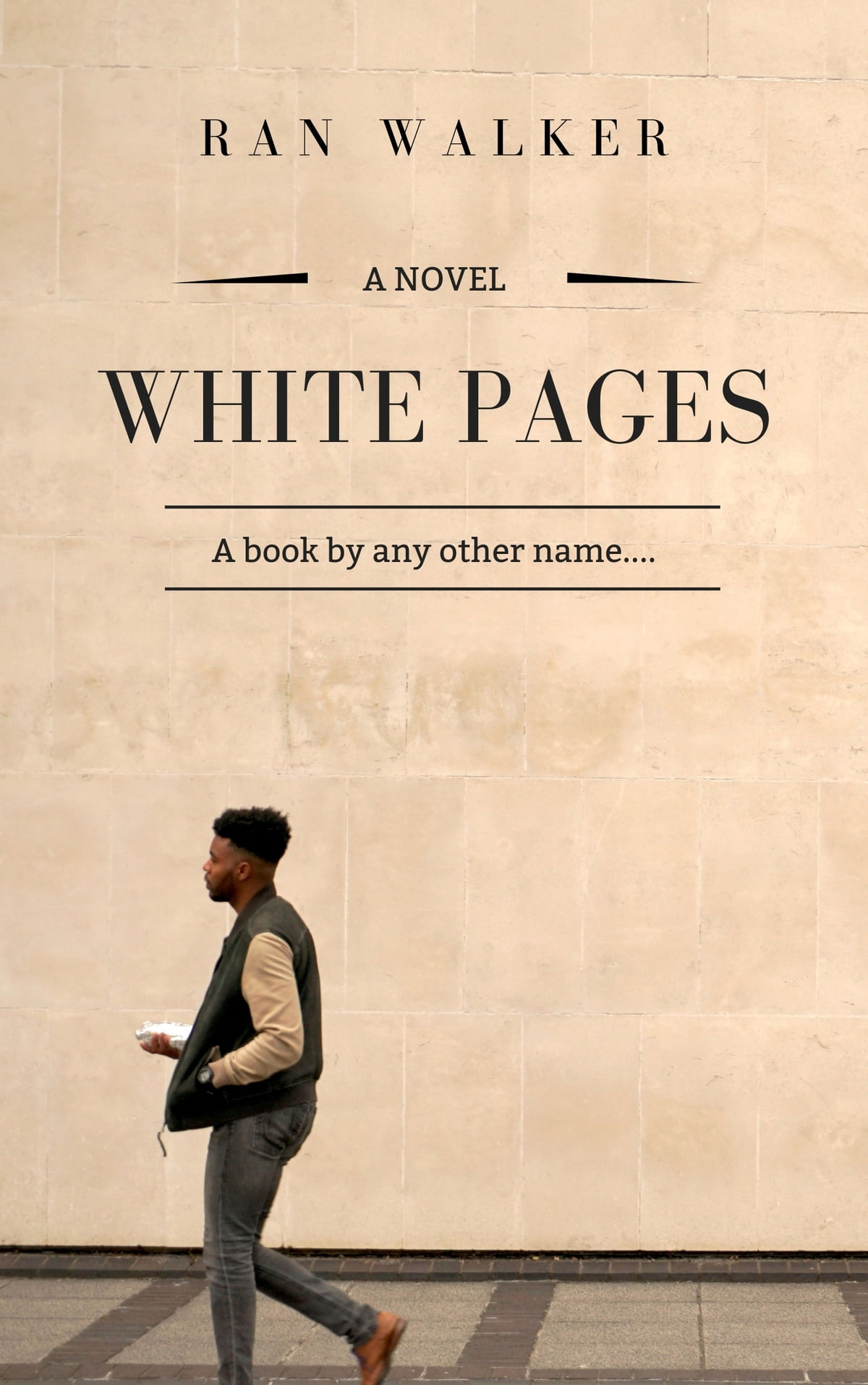 White Pages ebook by Ran Walker - Rakuten Kobo