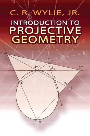 Introduction to projective geometry ebook by c r wylie jr introduction to projective geometry ebook by c r wylie jr fandeluxe Choice Image