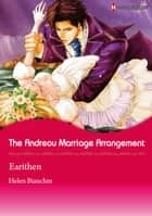 The Andreou Marriage Arrangement (Harlequin Comics) - Harlequin Comics ebook by Helen Bianchin, Earithen