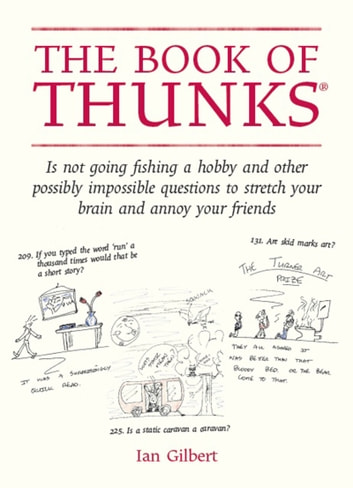The Book of Thunks ebook by Ian Gilbert