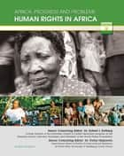Human Rights in Africa ebook by Brian Baughan