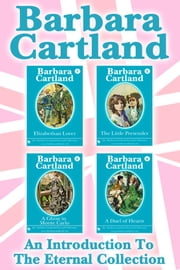 00 Jubilee Introduction ebook by Barbara Cartland