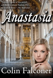 Anastasia ebook by Colin Falconer