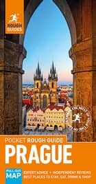 Pocket Rough Guide Prague (Travel Guide eBook) ebook by Rough Guides