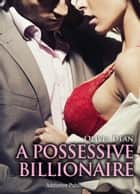 A Possessive Billionaire vol. 11 ebook by Olivia Dean