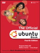 The Official Ubuntu Book ebook by Benjamin Hill,Matthew Helmke,Corey Burger