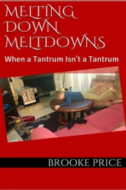 Melting Down Meltdowns: When a Tantrum Isn't a Tantrum ebook by Brooke Price