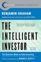 The Intelligent Investor, Rev. Ed eBook par Benjamin Graham