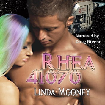 Rhea 41070 audiobook by Linda Mooney